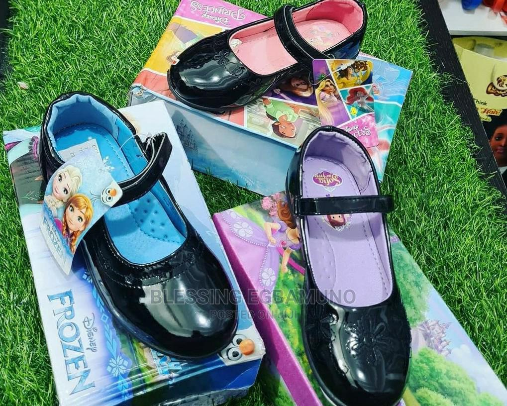 Archive: School Shoes
