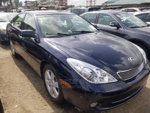Lexus ES 2004 330 Sedan Blue   Cars for sale in Lagos State, Apapa