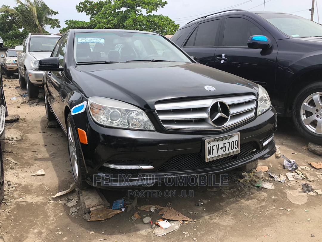 Mercedes-Benz C300 2010 Other | Cars for sale in Apapa, Lagos State, Nigeria