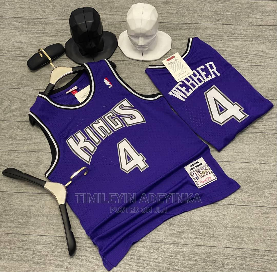 Archive: NBA Tank Tops For Men | 100% Authentic