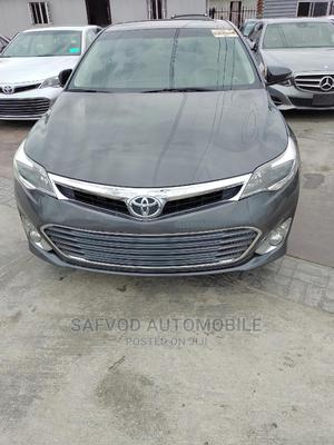 Toyota Avalon 2015 Gray   Cars for sale in Lagos State, Lekki