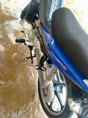 Lifan 2020 Blue   Motorcycles & Scooters for sale in Kwara State, Offa