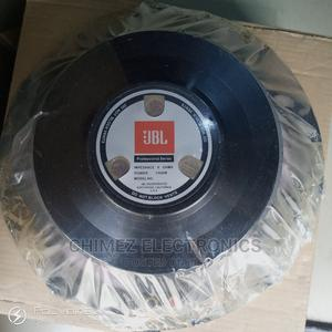 JBL Naked Woofer 15 Inches   Audio & Music Equipment for sale in Lagos State, Ojo