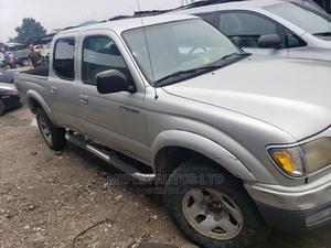 Toyota Tacoma 2002 Silver | Cars for sale in Rivers State, Port-Harcourt