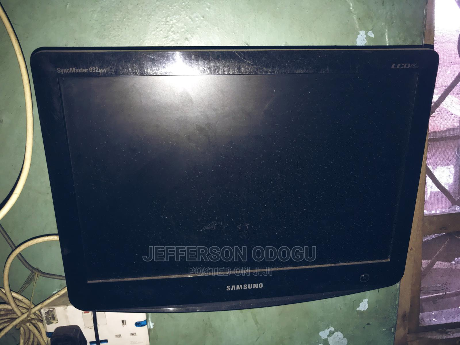 24 Inch LCD Television