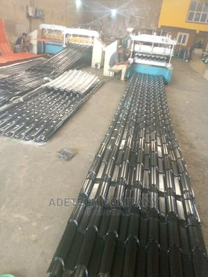 Metcopo Aluminum Roofing Sheet Material Is Available   Building Materials for sale in Ogun State, Ado-Odo/Ota