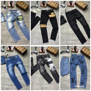 Turkey Long Jeans   Clothing for sale in Lagos State, Lagos Island (Eko)