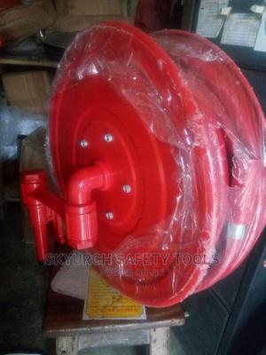 Fire Hose Reel/ Box   Safetywear & Equipment for sale in Lagos State, Lagos Island (Eko)