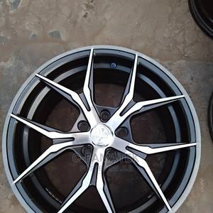 Japanese Wheel for Toyota, Honda, Lexus, Hyundai 17 Inch Rim | Vehicle Parts & Accessories for sale in Lagos State, Mushin