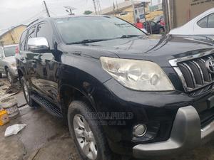 Toyota Land Cruiser Prado 2010 Black | Cars for sale in Lagos State, Surulere