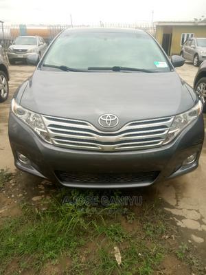 Toyota Venza 2012 Gray | Cars for sale in Lagos State, Oshodi