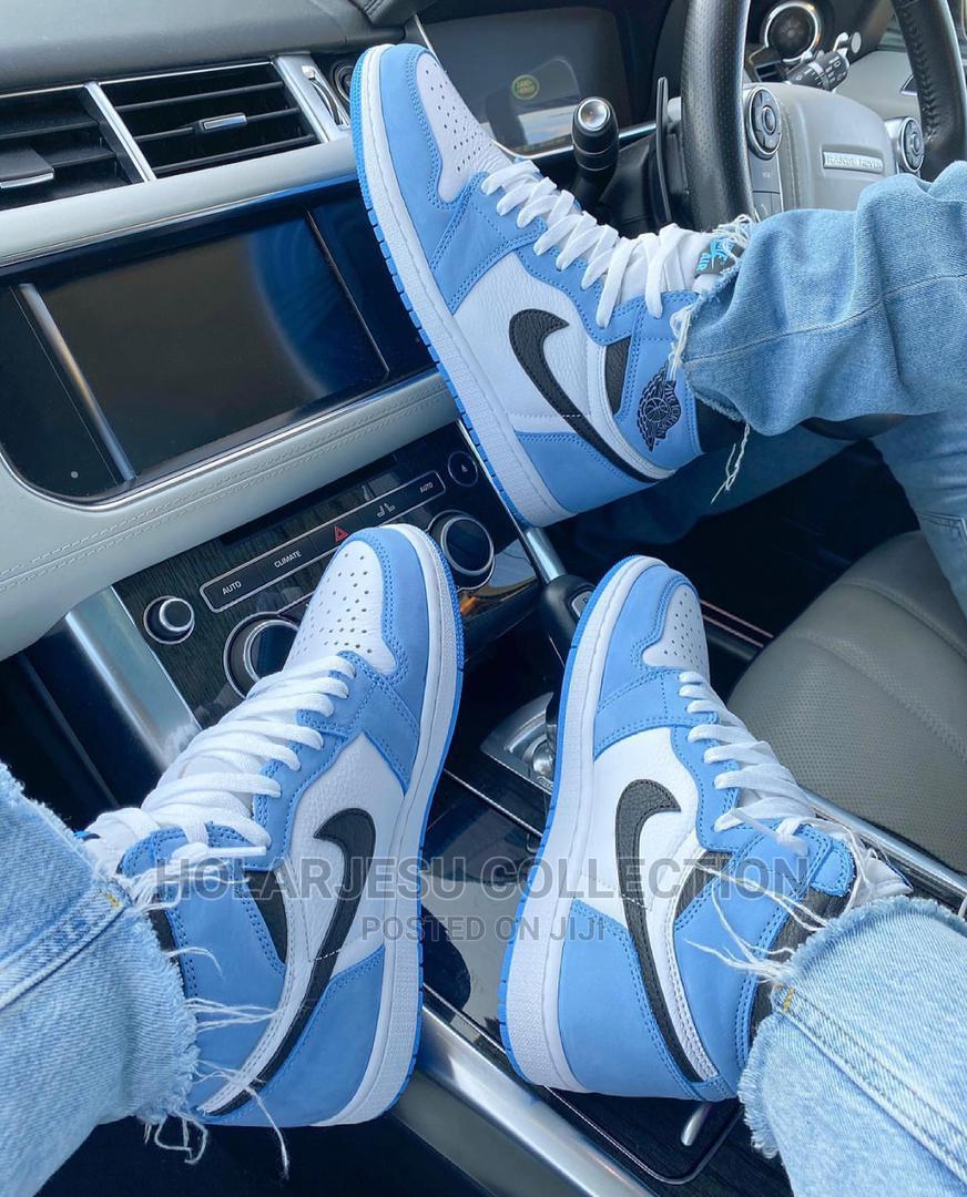 Archive: Quality Nike Jordan Sneakers