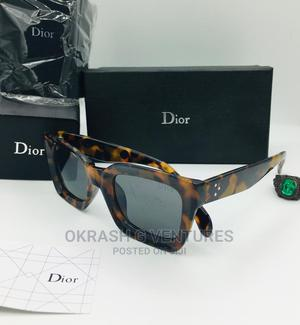 Dior Sunglass for Unisex | Clothing Accessories for sale in Lagos State, Lagos Island (Eko)