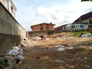 2 Plot Together for Lease at Pedro | Land & Plots for Rent for sale in Lagos State, Gbagada
