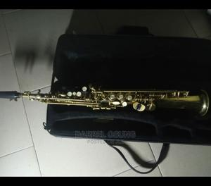 Vintage Soprano Saxophone   Musical Instruments & Gear for sale in Rivers State, Port-Harcourt
