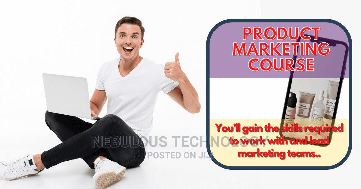 Product Marketing Course