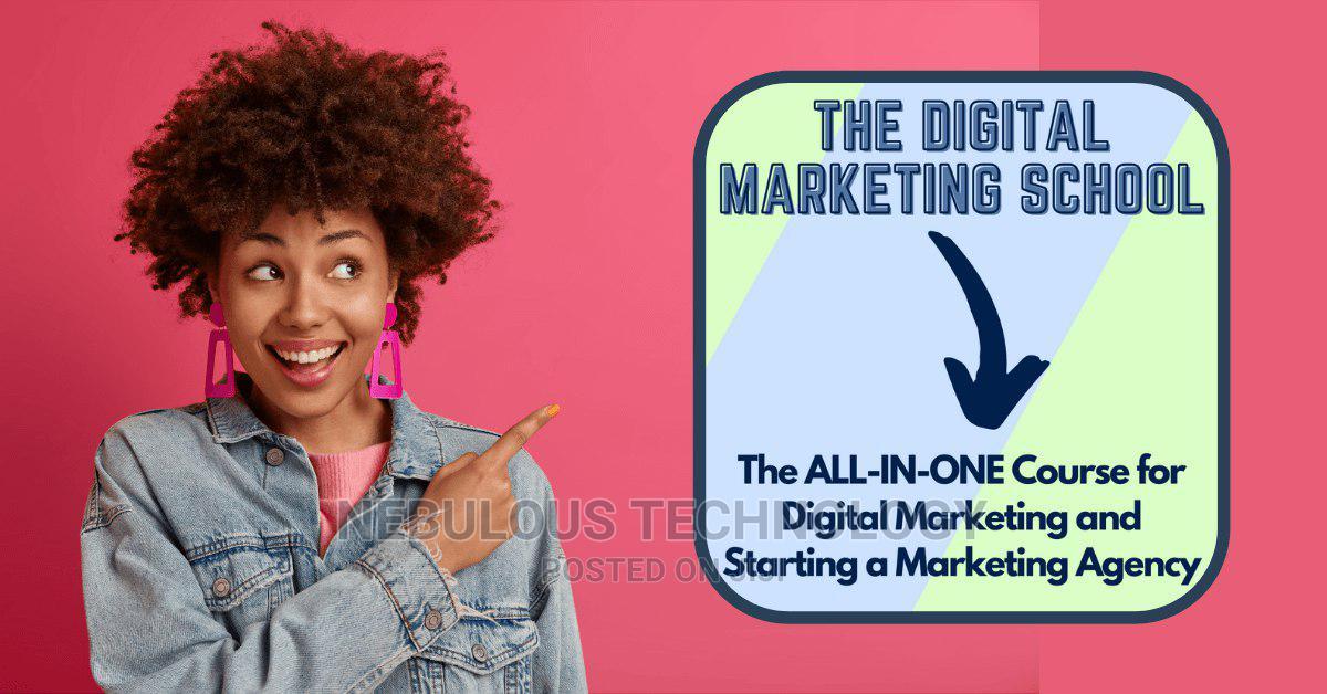 Archive: Digital Marketing School