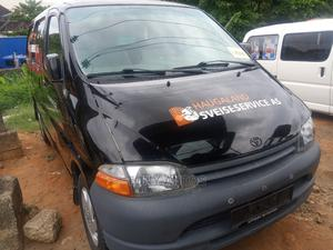 Toyota Hiace Container Bus   Buses & Microbuses for sale in Lagos State, Apapa