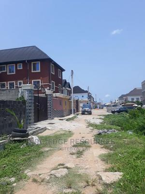 2plot of Genuine Land for Both Commercial Residential Use | Land & Plots For Sale for sale in Isolo, Ago Palace