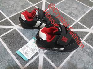 0-5months Unisex Canvas | Children's Shoes for sale in Lagos State, Isolo