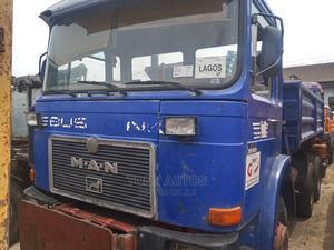 Man Diesel | Trucks & Trailers for sale in Lagos State, Apapa
