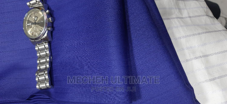 4 Yards Quality Senator Materials | Clothing for sale in Lagos Island (Eko), Lagos State, Nigeria