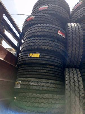 Brand New Truck Tyres   Vehicle Parts & Accessories for sale in Lagos State, Ikeja