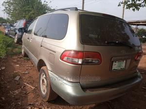 Toyota Sienna 2002 XLE Gold | Cars for sale in Ondo State, Akure