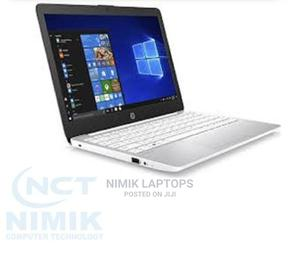 New Laptop HP Stream Laptop 4GB Intel Celeron SSD 60GB | Laptops & Computers for sale in Lagos State, Ikeja