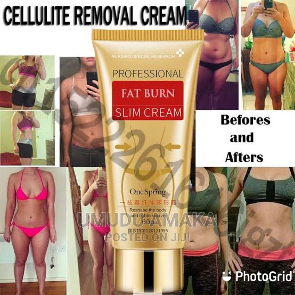 Professional Slimming Cream   Skin Care for sale in Mushin, Lagos State, Nigeria
