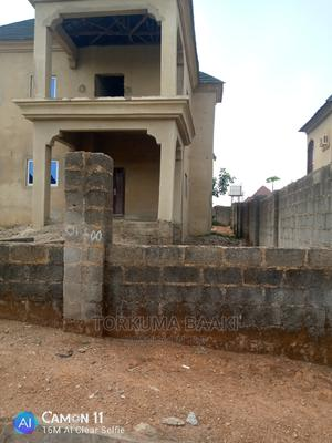 Big Four Bedroom Duplex Carcass for Sale | Houses & Apartments For Sale for sale in Abuja (FCT) State, Gwarinpa
