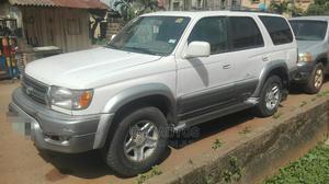 Toyota 4-Runner 1999 White | Cars for sale in Lagos State, Ifako-Ijaiye