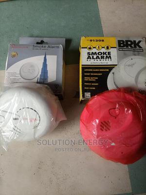 Smoke Alarm Detector | Safetywear & Equipment for sale in Rivers State, Port-Harcourt