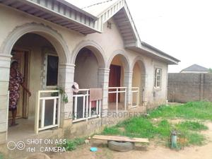 Standard and Modern Built 2number of 2bedroom Flat at Ayobo | Houses & Apartments For Sale for sale in Ipaja, Ayobo