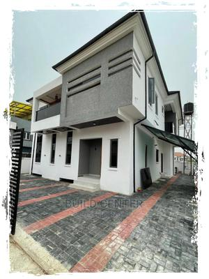 A Newly Built 5 Bedrooms Fully Detached Duplex for Sale.   Houses & Apartments For Sale for sale in Ajah, Ado / Ajah
