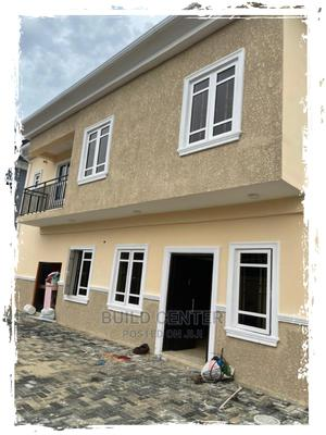 A Brand New 4 Bedrooms Duplex for Rent. | Houses & Apartments For Rent for sale in Ajah, Crown Estate