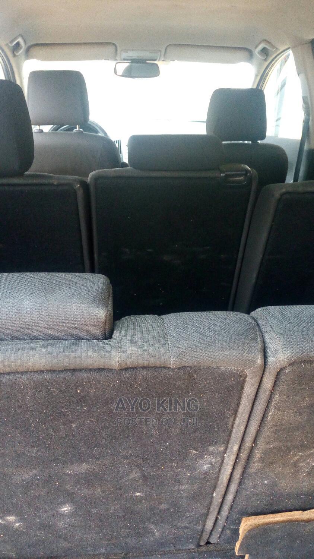 Toyota Corolla 2006 Black | Cars for sale in Ilesa, Osun State, Nigeria