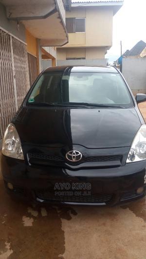 Toyota Corolla 2006 Black | Cars for sale in Osun State, Ilesa