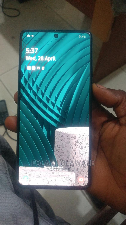 Samsung Galaxy A71 128 GB