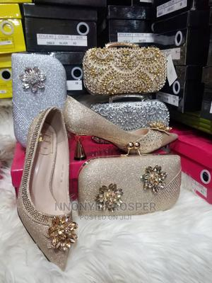 Ladies Original Cover Shoes   Shoes for sale in Lagos State, Ojo