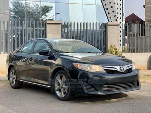 Toyota Camry 2012 | Cars for sale in Abuja (FCT) State, Central Business Dis