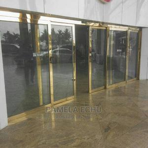 Sensor Door Bss   Doors for sale in Abuja (FCT) State, Garki 1