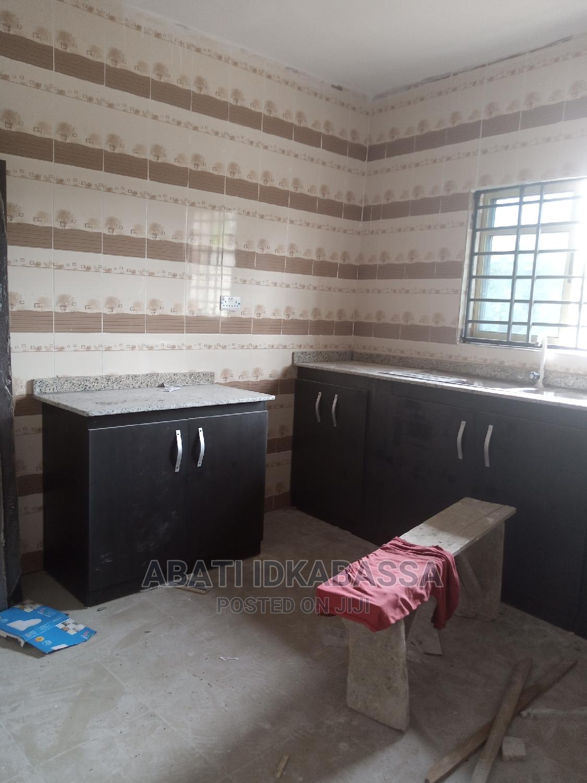 Newly Built 2bedroom Bomgalow at Golf Road Lakowe