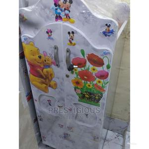 Mini Character Wardrobe   Children's Furniture for sale in Lagos State, Ajah