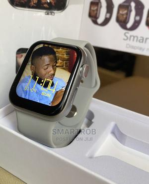 Clone Iwatch Series 6 | Smart Watches & Trackers for sale in Lagos State, Ikeja