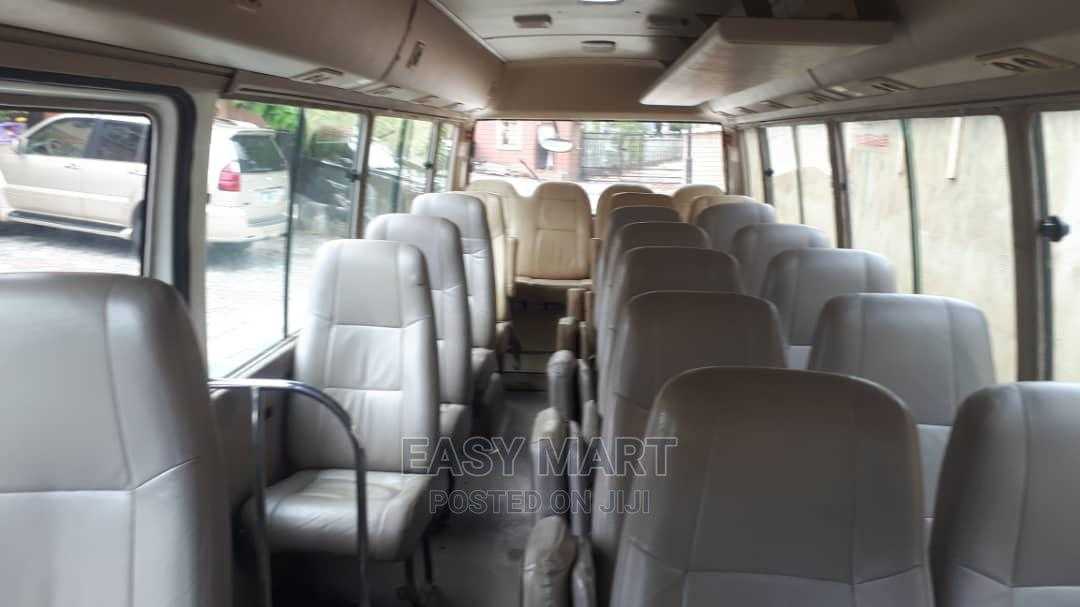 Coaster Bus Hire   Travel Agents & Tours for sale in Surulere, Lagos State, Nigeria