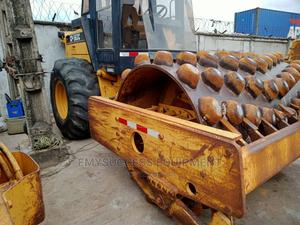 Tokunbo Cat CP 563C for Sale. | Heavy Equipment for sale in Lagos State, Amuwo-Odofin