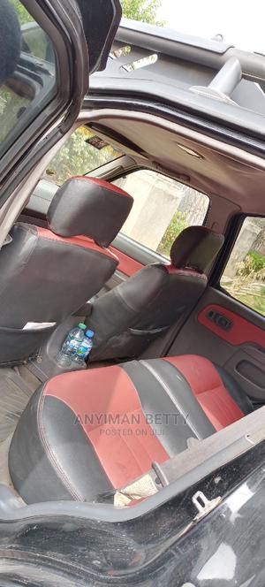 Nissan Xterra 2004 Black   Cars for sale in Abuja (FCT) State, Gwarinpa
