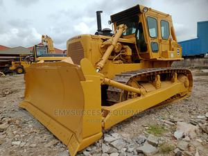 Tokunbo D8K Dozzer for Sale | Heavy Equipment for sale in Lagos State, Amuwo-Odofin