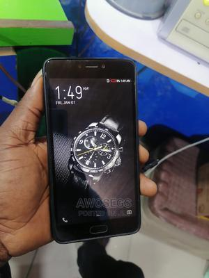 Infinix Note 4 Pro 32 GB Black   Mobile Phones for sale in Rivers State, Obio-Akpor